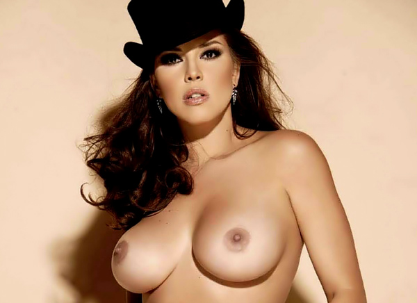 from Valentino hot alicia machado sexy ass pics