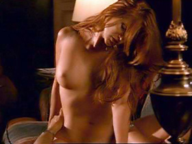 Sexy angie ass everhart